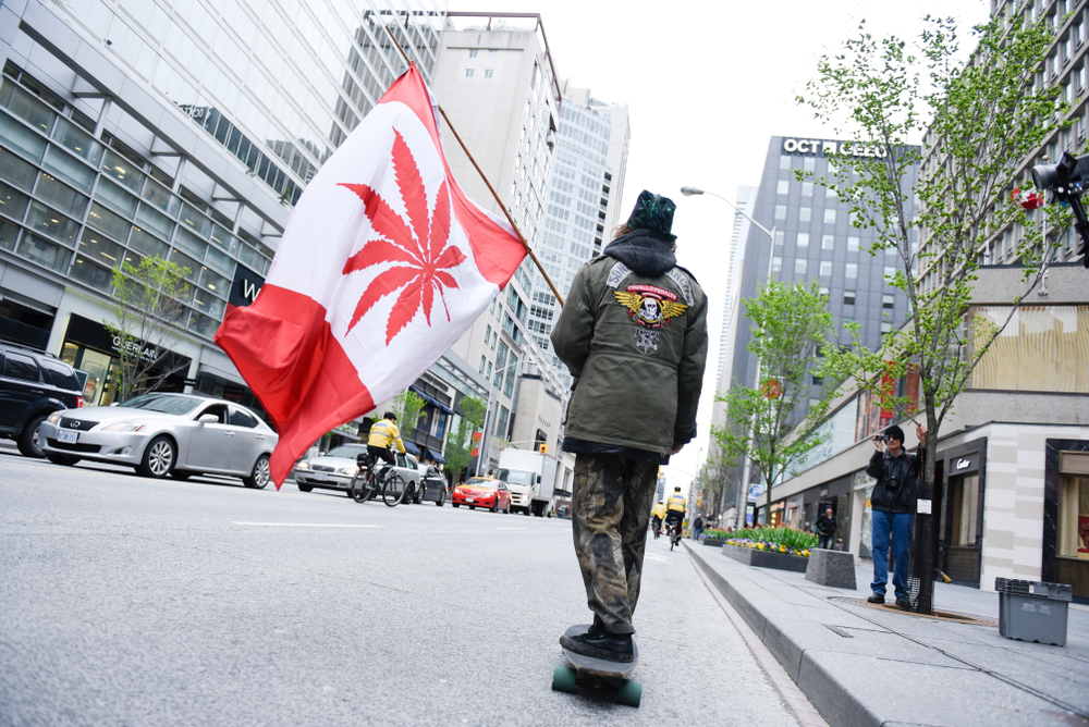 Bill C-45, the Cannabis Act, Receives Royal Assent