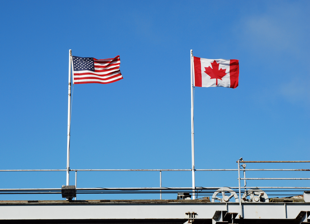 US Border Ban on Canadian Legal Cannabis Workers Lifted