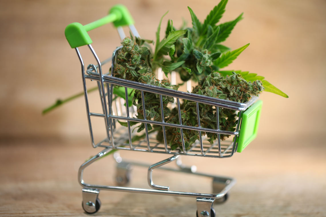 Now That You've Won the Retail Cannabis Lottery, Here Are 7 Requirements to Get Your Doors Open in October