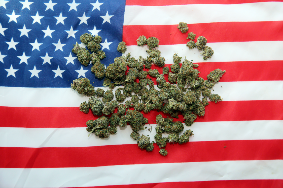 Implications of the Proposed SAFE Banking Act on the Future of Cannabis