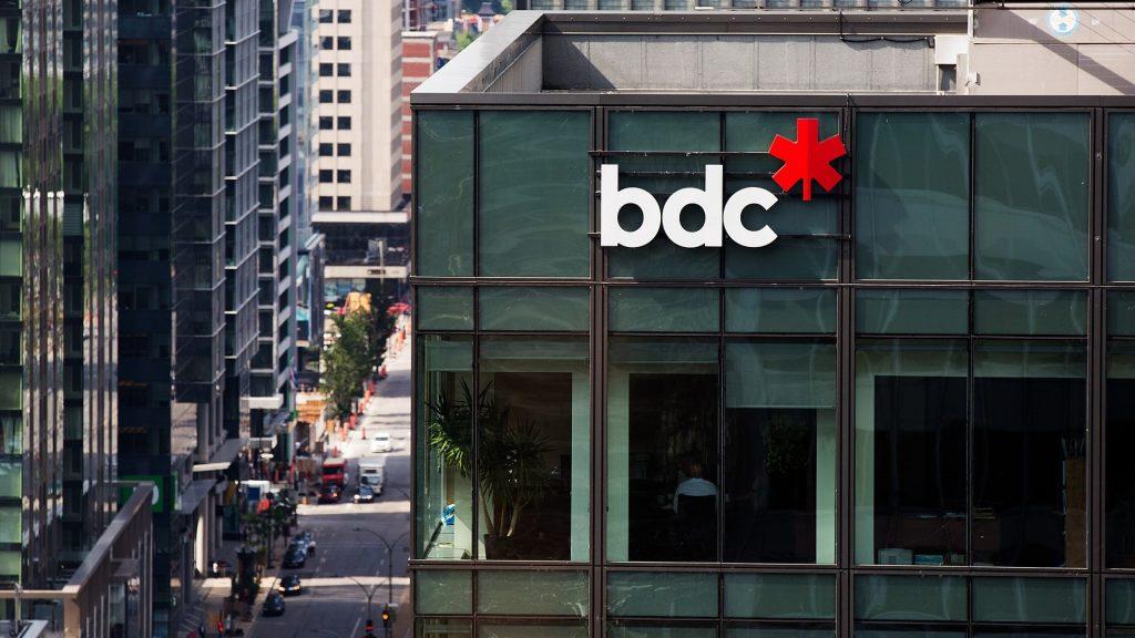 BDC announces Cannabis Industry Eligible for $40 Billion Business Credit Availability Program